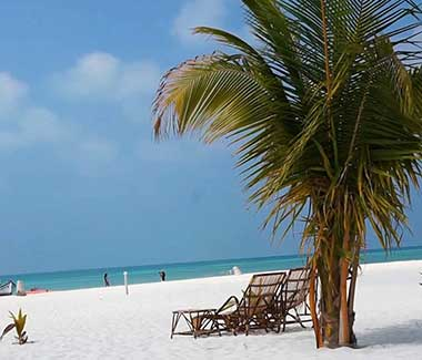 Lakshadweep Tour Package Thinnakara Island